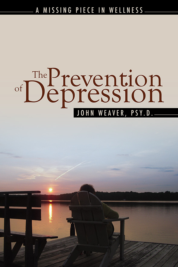 Prevention of Depression: A Missing Piece in Wellness